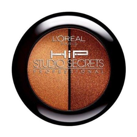 L'Oreal Paris HiP Studio Secrets Professional Metallic Duos,