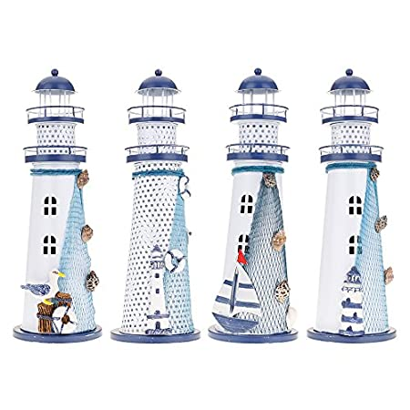 51jnE3Hr3jL._SS450_ Nautical Lanterns and Beach Lanterns