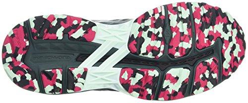 Vert 2000 Pink black Femme Chaussures 5 cosmo Gt Asics Plasmaguard Trail Green hampton 57O0Uxwq