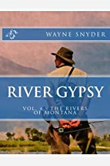 River Gypsy - Volume 4 (The Rivers of Montana) Paperback