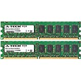 2GB KIT (2 x 1GB) For Apple Power Mac Series G5 (Dual 2.0GHz) (DDR2) (ECC Unbuffered) G5 (Dual 2.3GHz) (DDR2) (ECC Unbuffered) Power Mac G5 (Quad 2.5GHz) (DDR2) (ecc Unbuffered) G5 A1117 (ECC Unbuffered). DIMM DDR2 ECC Unbuffered PC2-4200 533MHz Single Ra