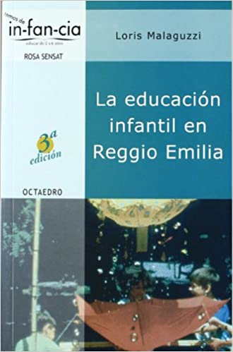 Leer La educación infantil en Reggio Emilia (Temas de infancia) - 9788480634984 Libro PDF Gratis