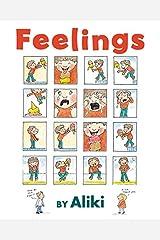 Feelings (Reading Rainbow Book) (Reading Rainbow Books) Paperback