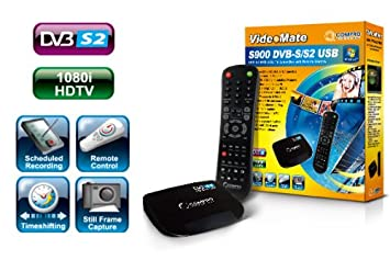 DRIVERS FOR COMPRO TV TUNER