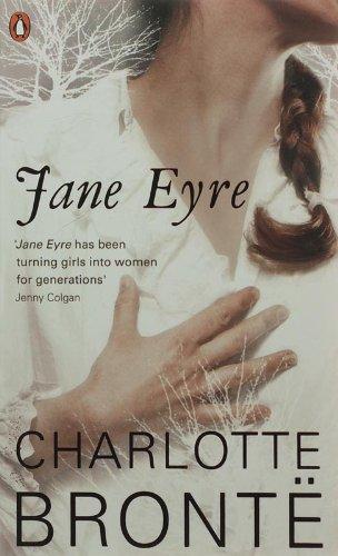 Red Classics/jane Eyre (Penguin Red Classics) PDF