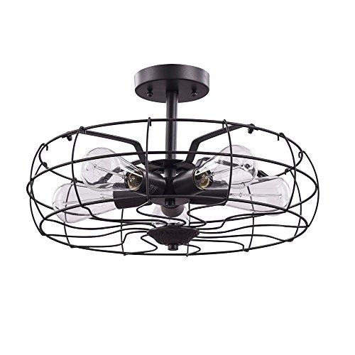 vintage ceiling fan - 9