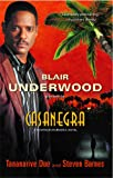 Casanegra by Blair Underwood front cover