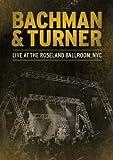 Live at the Roseland Ballroom NYC
