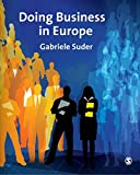 img - for Doing Business in Europe by Gabriele Suder (18-Jun-2007) Paperback book / textbook / text book