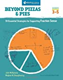 Beyond Pizzas and Pies, Julie McNamara and Meghan M. Shaughnessy, 1935099132