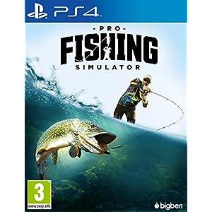 Comprar Pro Fishing Simulator Versión Española PS4