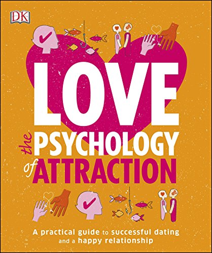 Love: The Psychology of Attraction cover