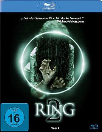 Ring 2 [Alemania] [Blu-ray]: Amazon.es: Fukada, Kyoko, Ishimaru, Kenjiro, Matsushima, Nanako, Nakatani, Miki, Sato, Hitomi, Ban, Daisuke, Nakata, Hideo, Fukada, Kyoko, Ishimaru, Kenjiro: Cine y Series TV