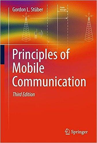 mobile communication books free download pdf