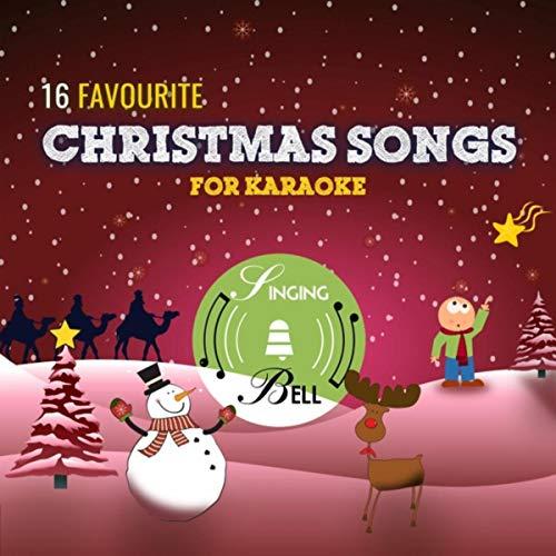 Holiday Karaoke - 16 Favourite Christmas Songs for Karaoke