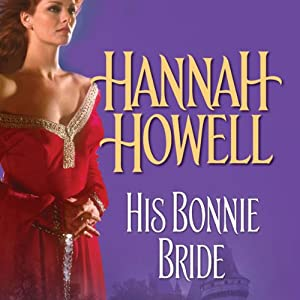His Bonnie Bride Audiobook