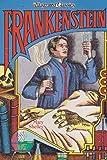 Frankenstein, Mary Wollstonecraft Shelley, 1561561428