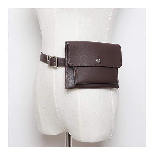 XIAOXINGXING Bolsas De Cintura De Las Mujeres Lady Fanny ...