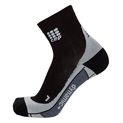 CEP Short Socks Kompressionssocken Damen III - 20,5-23 cm
