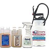Indoor-Outdoor-Pet- Flea and Tick Spray Kit
