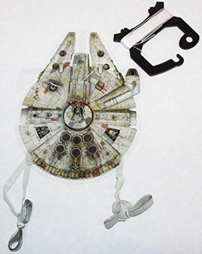 X-Kites MicroKites Star Wars Assortment of Mylar Mini Kites 6-1/2'' Tall, 24-Piece PDQ by X-Kites (Image #4)