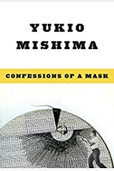 Confessions of a Mask Paperback
