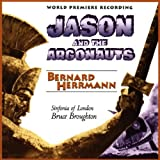Jason and the Argonauts by Intrada Records (1999-01-01)