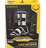 EvoShield EvoCharge Batter's Leg Guard - Adult, Red