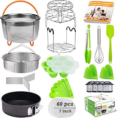 21Pcs Accessories for Instant