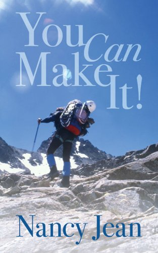 You Can Make It!