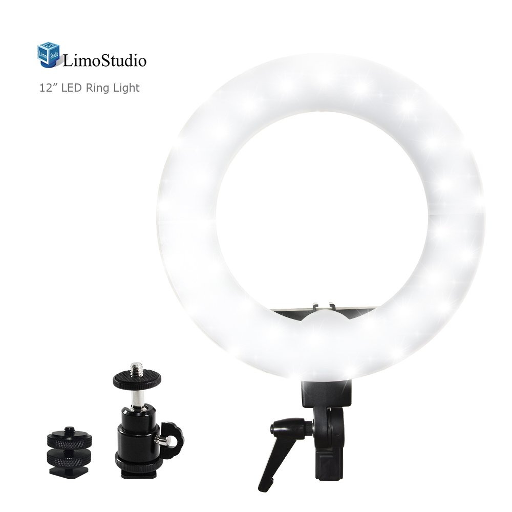 Buy LED Ring Light Online at Low Price in India | LimoStudio