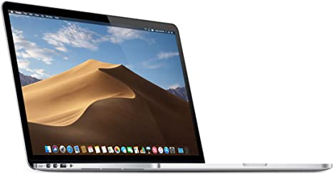 Amazon.com: Apple MacBook Pro mgxx2ll/A (reacondicionado ...