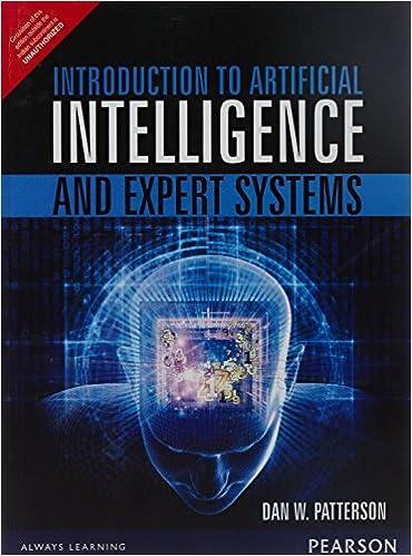 dan w patterson artifical intelligence
