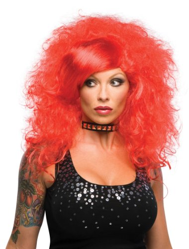 Rubies Costume Red Hot Emo product image