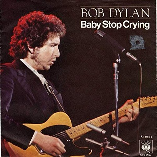 Bob Dylan - Stop Crying - Zortam Music