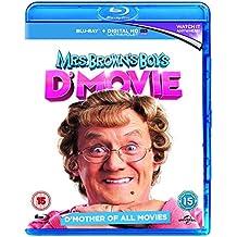 Mrs. Brown's Boys D'Movie