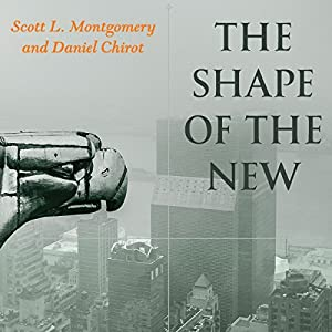 The Shape of the New Audiobook