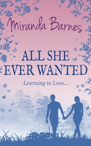 book cover of All She Ever Wanted