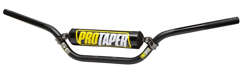 Pro Taper Lenker SE Mini Bike Schoolboy Pro, Schwarz, 22 mm