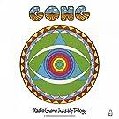 The Radio Gnome Invisible Trilogy ( 4 CD Book )