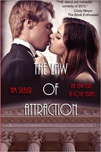 The Law Of Attraction Lawyers In Love Volume 1 Nm Silber
