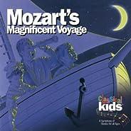 Mozart's Magnificent Vo