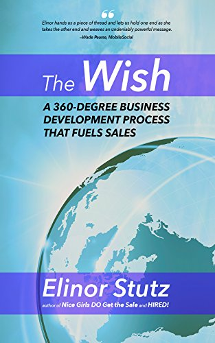 The information is essential for business owners of all sized companies.  Everything Stutz learned from her professional sales career as a top producer to becoming a top1% influencer, according to Kred, is shared in this brand new book.  Personal sto...