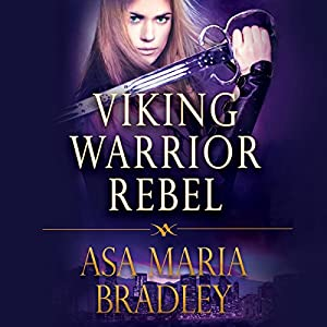 Viking Warrior Rebel Audiobook