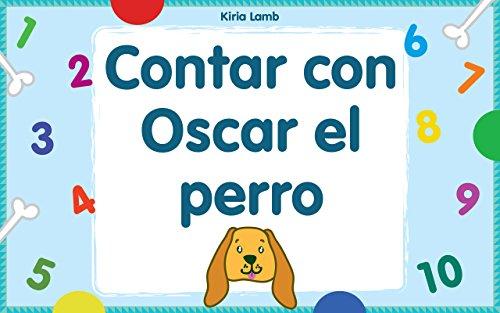 contar-con-oscar-el-perro-libros-para-leer-textos-cortos-spanish-edition