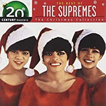 The Best of The Supremes - The Christmas Collection: 20th Century Masters by The Supremes (2003-09-23)