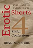 Erotic Shorts: Sinful Confessions