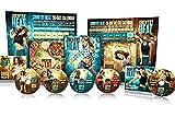 netsdoctor Conutry Heat Dance Workout DVD-Combining