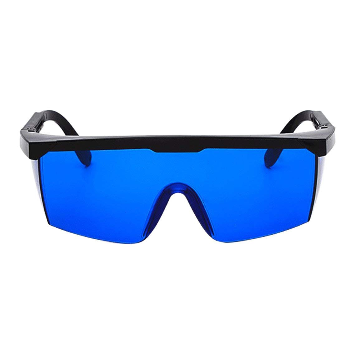 Gwendoll Gafas Protectoras Gafas Ipl Gafas E Light Depilaci/ón Manchas de Trabajo Gafas de Seguro Opt Equipo de Belleza