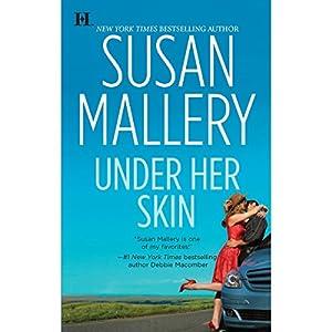 Under Her Skin Audiobook